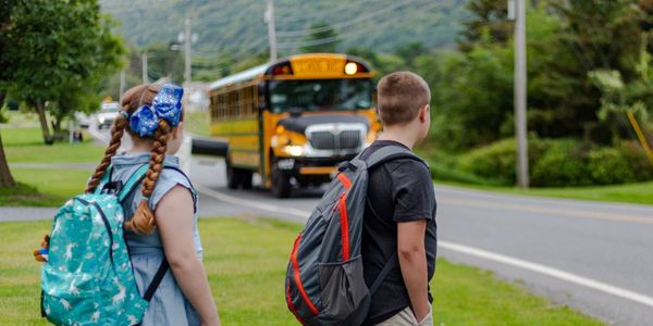 Radio-frequency identification (RFID) lets transportation providers and school districts track...