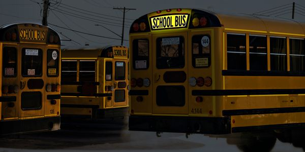 Three Manitoba-area school divisions will add First Light's Illuminated School Bus Sign to their...