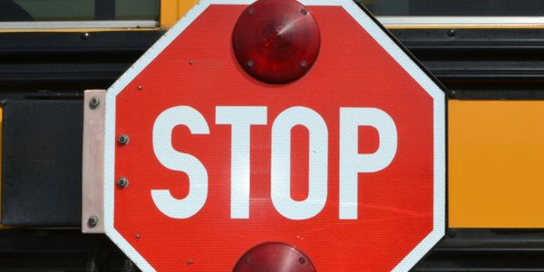 A new Florida law doubles penalties on motorists who illegally pass a school bus with its stop...