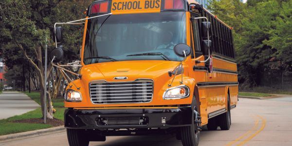 Thomas Built Buses is offering a delay to the warranty start of new buses until schools reopen...