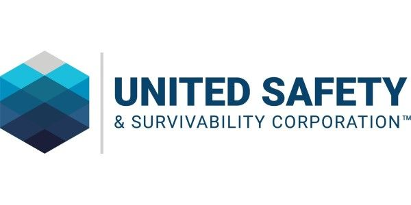 USSC Group has rebranded and changed its name to United Safety and Survivability Corp. -