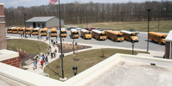 The number of school districts starting school with online learning only rises as COVID-19...