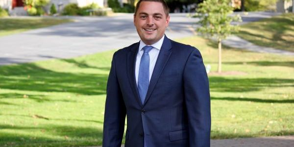 Mike Martucci, who is running for the state Senate, says state funds for political campaigns...