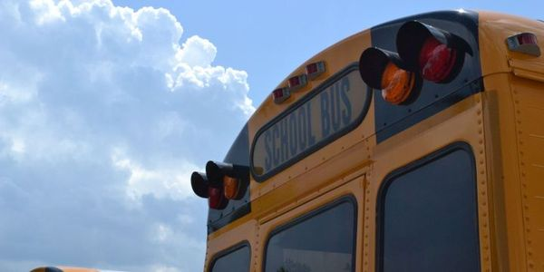 Two senators join the National School Transportation Association and other transportation...