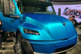 Navistar Announces Electric Vehicle Association Membership