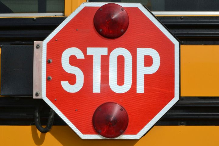 Indiana Boosts Law Enforcement Presence to Prevent Illegal Bus Passing