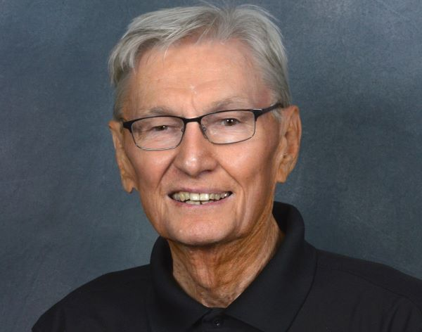 Jim Elliott, a veteran in sales with Collins Bus Corp. who has served 26 years building strong relationships in the pupil transportation industry, has retired. - Photo courtesy Collins Bus Corp.