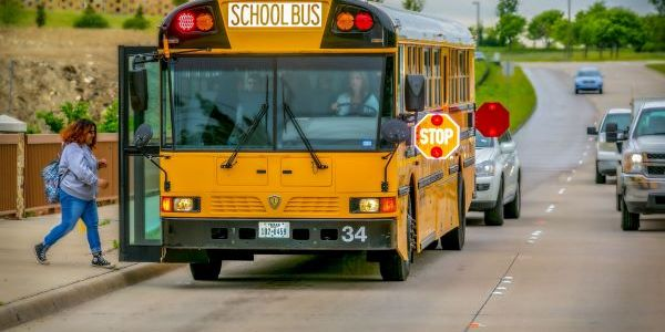 The National Highway Traffic Safety Administration designated October as national Pedestrian...