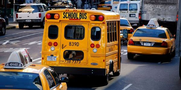 The New York City Department of Education has reopened many schools for in-person instruction....
