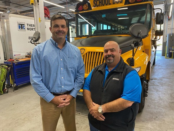 DATTCO Expands Sales, Service Division