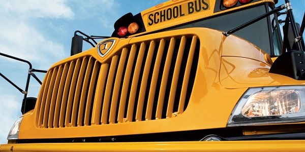The school bus driver barrier kit is now available for IC Bus customers and can be installed at...