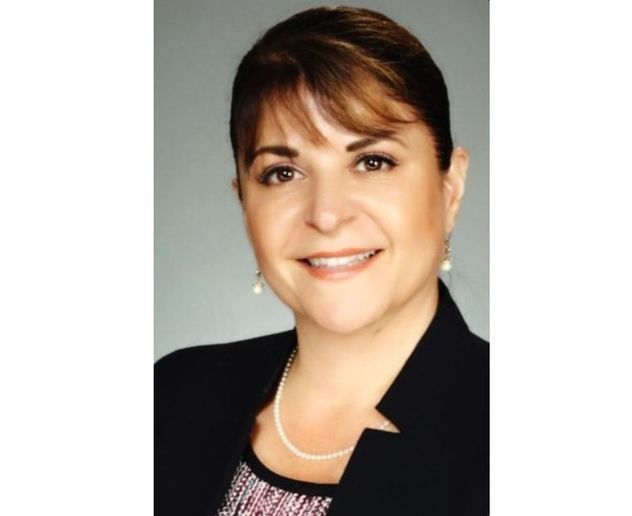 Liz Sanchez will oversee the company's North American school bus portfolio, including Durham School Services, Petermann Bus, Trinity Transportation, and Stock Transportation. - Photo courtesy National Express