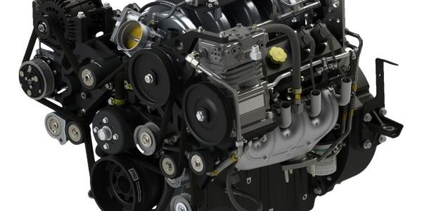 IC Bus and Power Solutions International Inc. have released a new 8.8-liter ultra-low nitrogen...