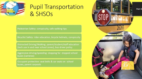 Using NHTSA Funding to Boost School Bus Safety Projects