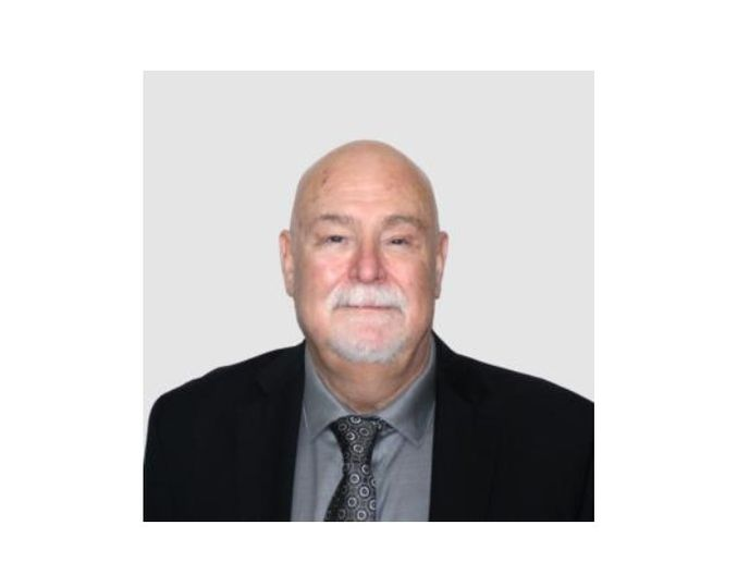 Randy McWhirter previously served as school bus sales manager for Rush Bus Sales and business development manager for Capital Bus Sales. - Photo courtesy Vanner Inc.