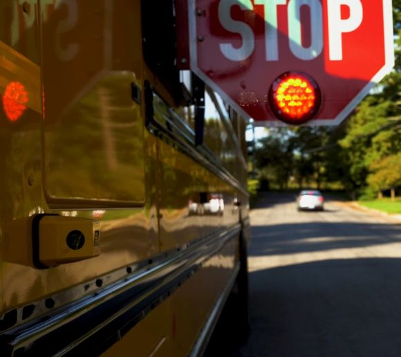 Pro-Vision Video Systems and Kajeet have partnered to offer internet connectivity and video recording solutions for school buses. - Photo courtesy Pro-Vision Video Systems