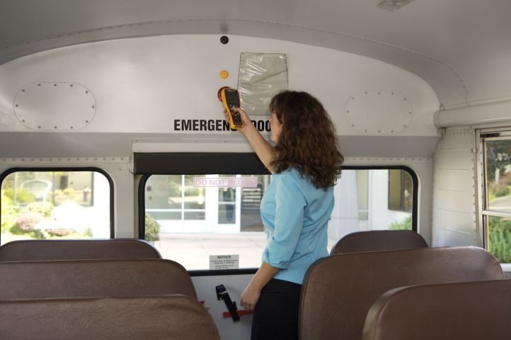Zonar's School Bus Safety Solutions Qualify for CARES Funding