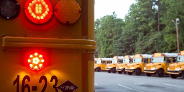 School transportation directors interested in learning more about propane school buses will have...