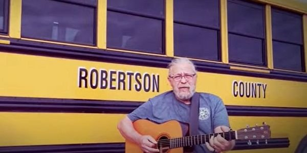 One of SBF's top video picks for 2020 features a catchy songabout one school bus driver's daily...