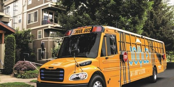 Thomas Built Buses'partnership with Sourcewell will allow educational, governmental, or...