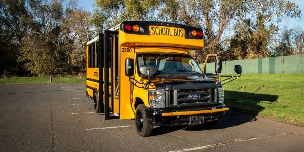 DATTCO Inc. has added Connecticut's first electric school bus, a Collins Type A All-Electric, to...