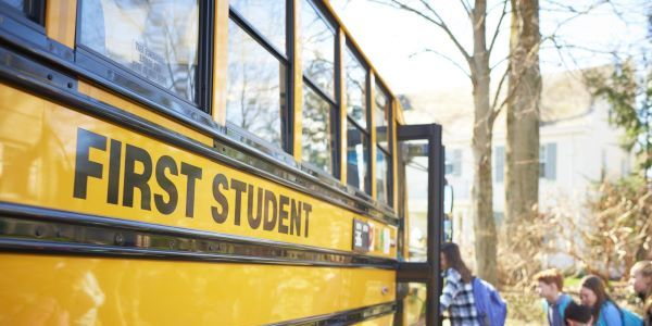 First Student, First Transit, and NextEra Energy Resources are partnering on the electrification...