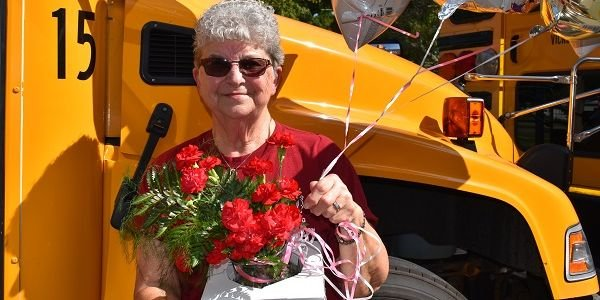 Jeri Gorsline has been a driver for Vicksburg (Mich.) Community Schools since 1971. She recently...