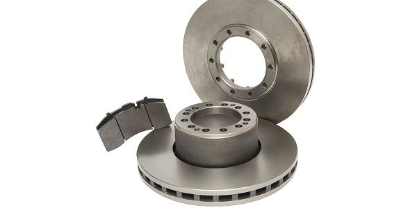 The new line of DiscStar air disc brake rotors from Marathon Brake Systems are designed for a...