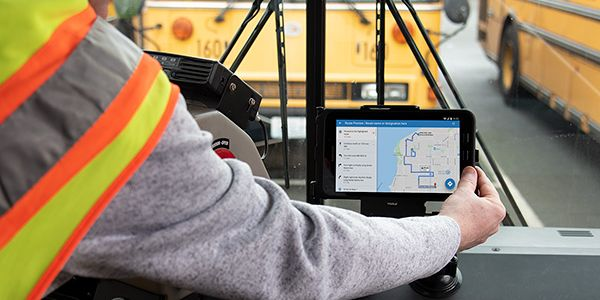 Zonar has unveiled three new solutions to help school transportation departments during the...