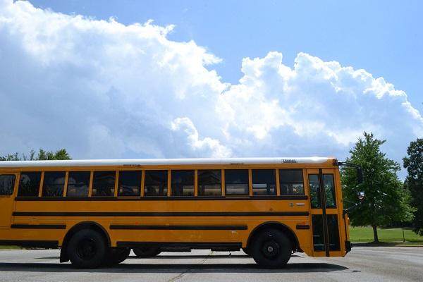 Virginia District School Bus Drivers Receive COVID Vaccine
