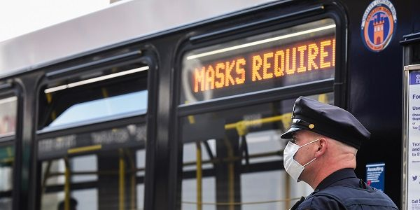 The new mask requirement, which implements President Joe Biden's Executive Order 13998, applies...