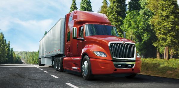 Navistar's IC Bus and International Truck, as well as its parts business, have been awarded Sourcewell contracts. - Photo courtesy Sourcewell