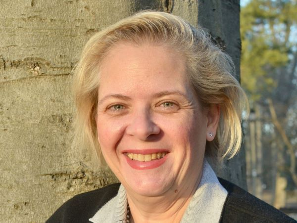 Ronna Weber has been named the new executive director of the National Association of State Directors of Pupil Transportation Services. - Photo courtesy Ronna Weber
