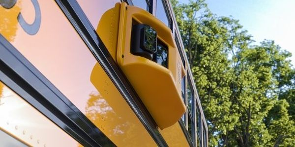 All 340 of Newport News (Va.) Public Schools' buses are now equipped with BusPatrol's...