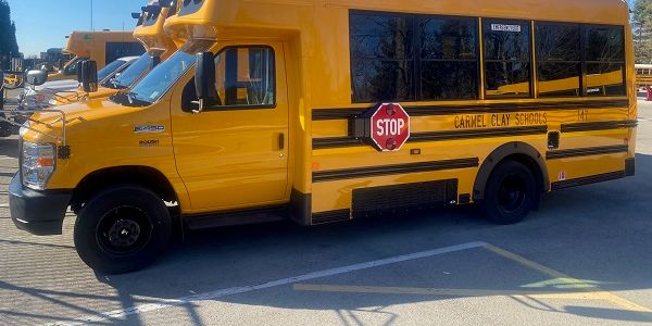 Micro Bird's G5 Type A propane school busis reportedlythe first Type A propane vehicle to be...