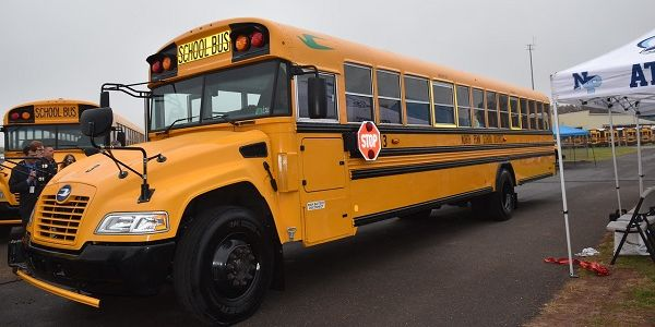 Lansdale, Pennsylvania-based North Penn School Districtrecently added five propane school buses...