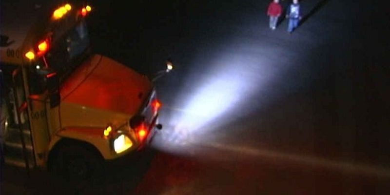 Utah and Montana are the latest states to allow the Gardian Angel safety lighting system as...