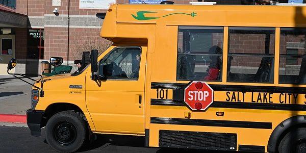 Salt Lake City (Utah) School District has added four Micro Bird electric school buses to its...
