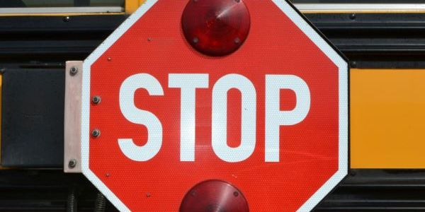 Two federal lawmakers reintroduced the Stop for School Buses Act, which would require a review...