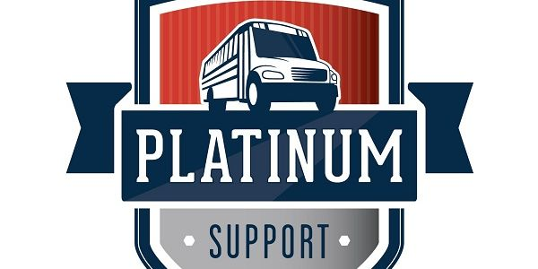 Ohio CAT and Matthews Buses Inc. are the latest dealers to receive Thomas Built Buses' Platinum...