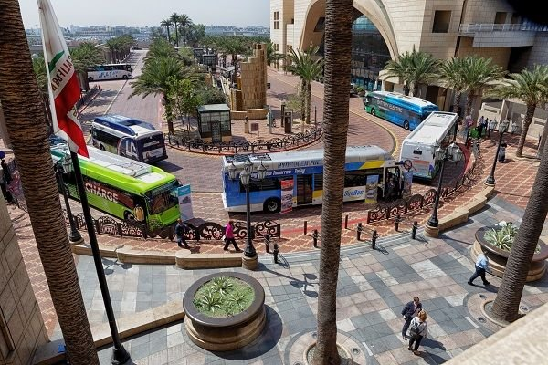 This year's International Zero Emission Bus Conferencewill encompass three days of programming that includes keynote speakers, panel sessions, networking opportunities, and a bus expo. - Photo courtesy Center for Transportation and the Environment