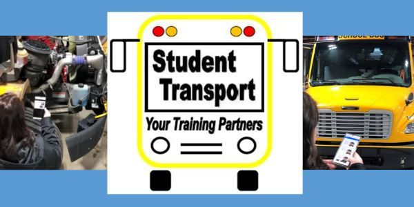 Student Transport is offering cloud-based training tools to help school bus operatorsget new...
