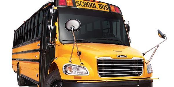 Interstate Transportation Equipment Inc. of Hopkins, South Carolina, is named Thomas Built Buses...