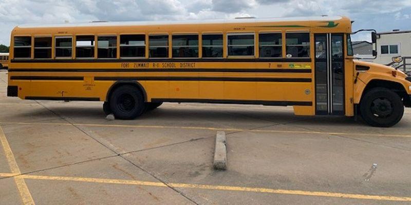 Missouri-based Fort Zumwalt School District R-II has savednearly $70,000 per year on fuel since...