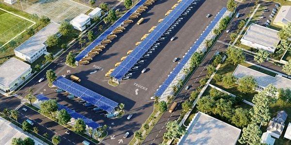 Green technology company Nuvve Holding Corp. andbattery technology company Romeo Power Inc. are...