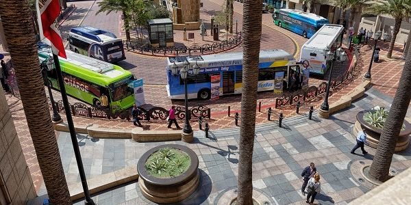 The International Zero Emission Bus Conference is designed to provide unique learning and...