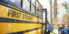 FirstGroup Completes Sale of First Student, First Transit