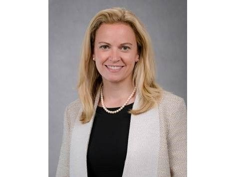 Carina Noble was elected president of the National School Transportation Association on July 27 at the association's annual meeting and convention in Milwaukee, Wisconsin. - Photo courtesy NSTA