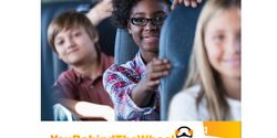 """The Pennsylvania School Bus Association's """"You Behind the Wheel"""" campaign seeks to raise public awareness about the ongoing driver shortage and provide resources to recruit new drivers."""