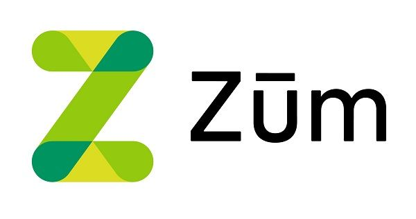 Zūm will provide a comprehensive platform to manage San Francisco Unified School District'sdailytransportation operations, track and plan budget use, and analyze performance and service data. - Logo courtesy Zūm